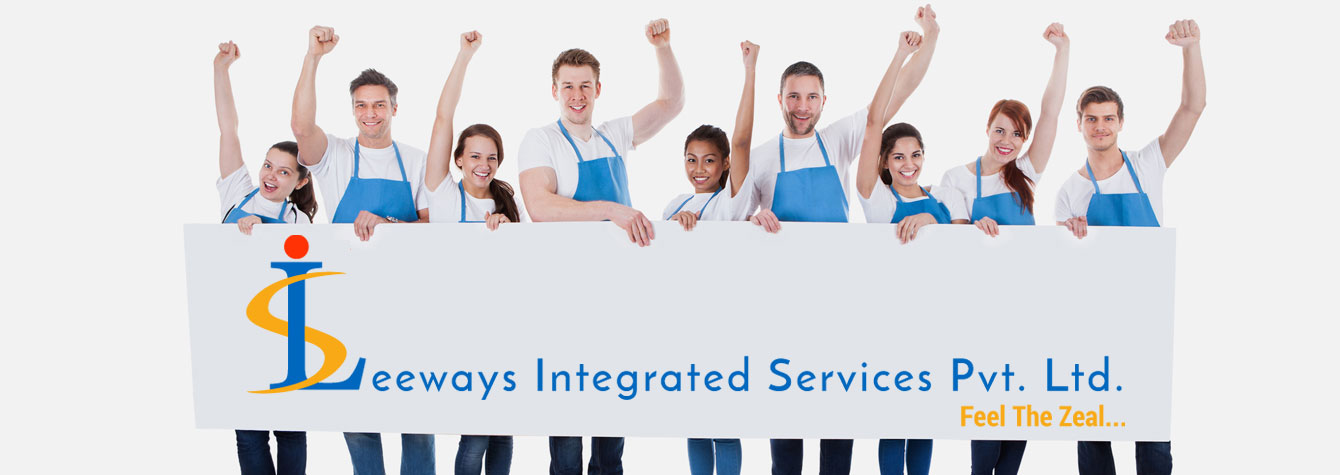 Leeways Integrated Services Pvt Ltd,Madurai
